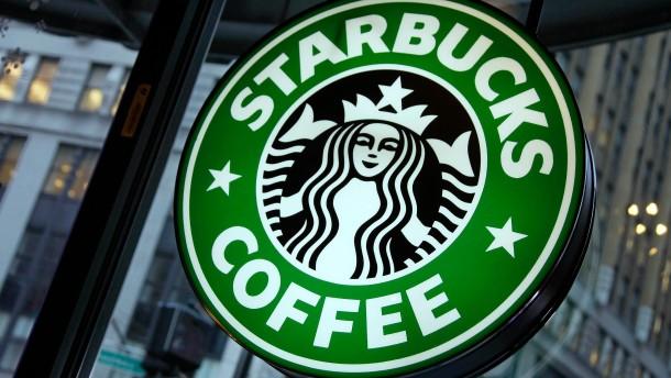 Starbucks auf Expansionskurs in Europa