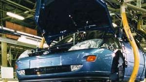 Ford dementiert angebliche Entlassungspläne