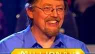 Die Fernseh-Millionäre von Günther Jauch