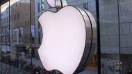 Im Herbst will Apple das neue iPhone 5 auf den Markt bringen