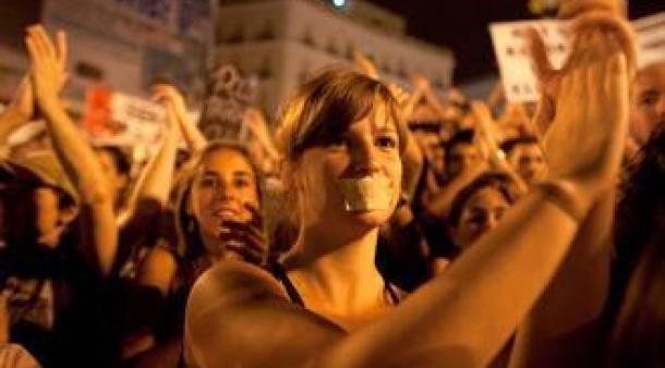 Spanien die verlorene generation wirtschaft faz for Praktikum modedesign frankfurt
