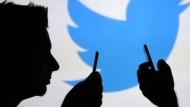 Twitter will eine Milliarde Dollar einnehmen