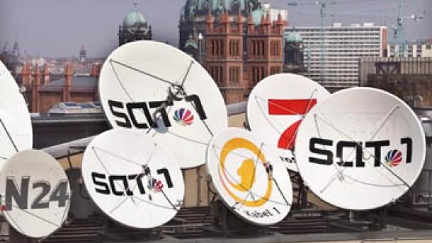 Der Bauer-Rückzug macht den Weg für Saban bei Kirch Media frei