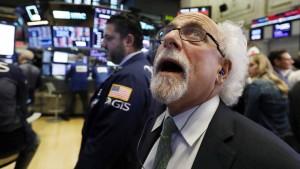 Was Anleger nach dem Kursrutsch wissen müssen