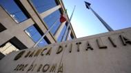 Italien wickelt vier Sparkassen ab