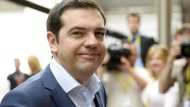 Tsipras spricht wieder mit Merkel und Hollande