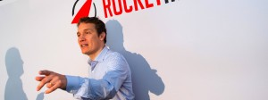 Der Gründer und Chef der Start-up-Schmiede, Oliver Samwer