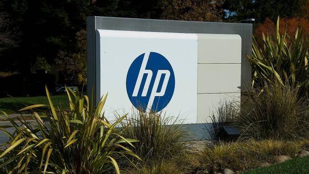 HP rechnet wegen starker PC-Nachfrage mit mehr Gewinn