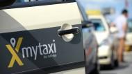 Taxi-Zentrale bremst Rabatte von My Taxi