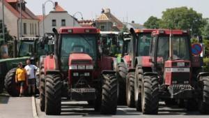 In der Milchindustrie droht jetzt Kurzarbeit