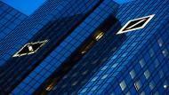 Verdacht auf Geldwäsche bei der Deutschen Bank in Moskau
