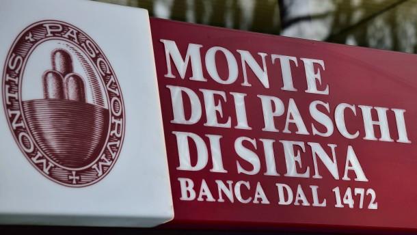 Nie wieder Banken retten - von wegen!