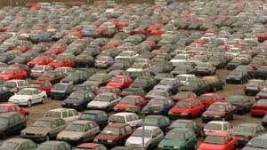 Autobauer produzieren 5,1 Millionen Stück