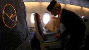 Mein Jahr als Stewardess