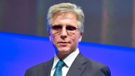 Bill McDermott ist Vorstandschef von SAP.