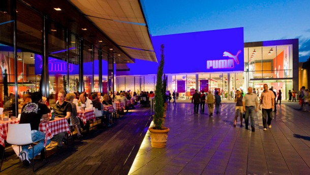 puma outlet in metzingen