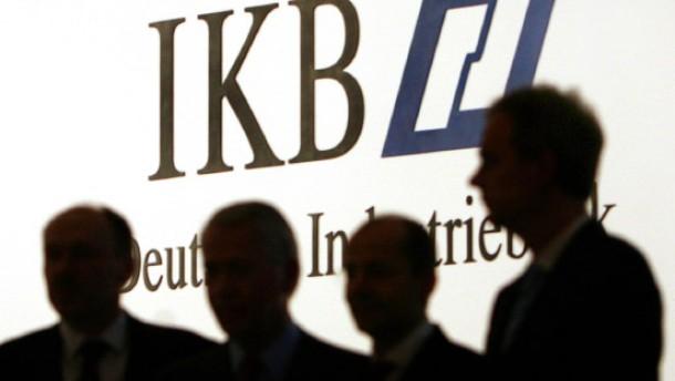 Lone Star hat für die IKB 115 Millionen Euro bezahlt
