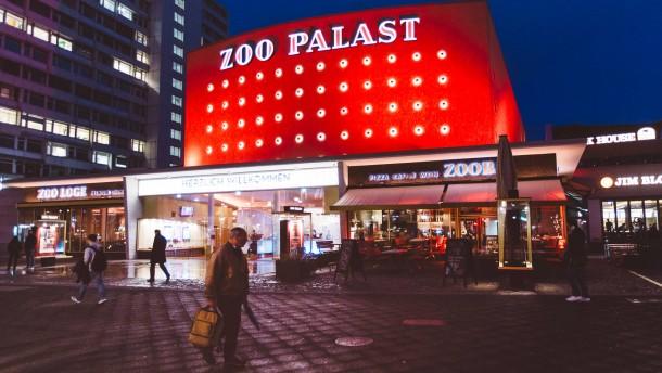 Zoo Palast Berlin Kinoprogramm