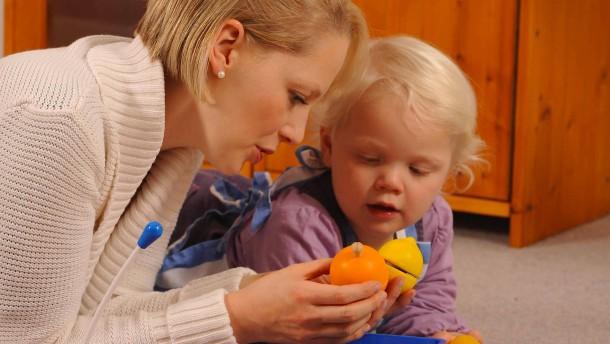 Lohnt sich die Arbeit nach der Babypause?
