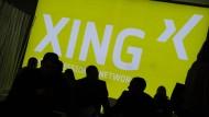 Falsche Angabe im Xing-Profil gemacht - kann schon das die Stelle gefährden?