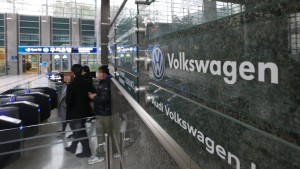 Büros von Volkswagen in Südkorea durchsucht