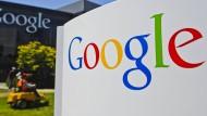 Auch AT&T und Verizon frieren Werbung bei Google ein