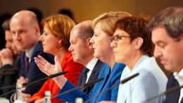 Das deutsche Klima-Experiment