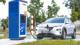Nachfrage nach E-Auto-Kaufprämie steigt weiter