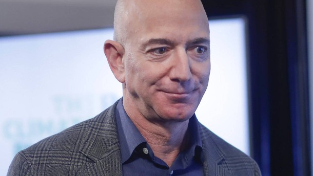 Tech-Giganten trotzen der Krise
