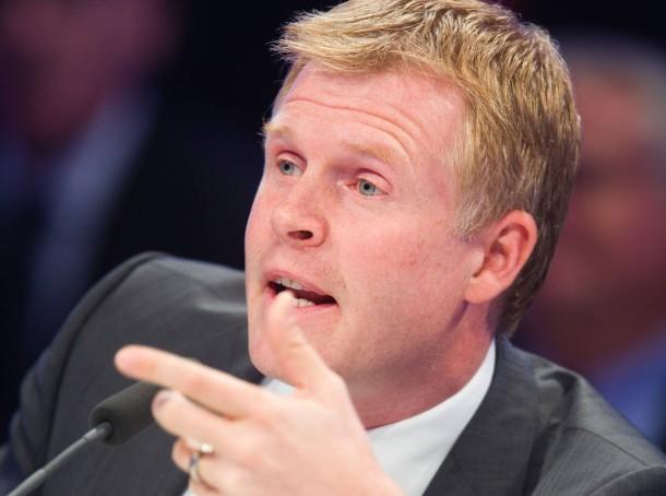 Henrik Enderlein ist Professor für Politische Ökonomie und Vizerektor an der ...
