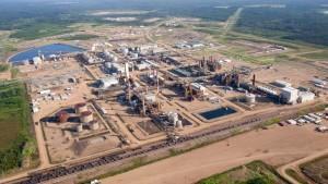 Kanada begrenzt Zugang zu Rohöl