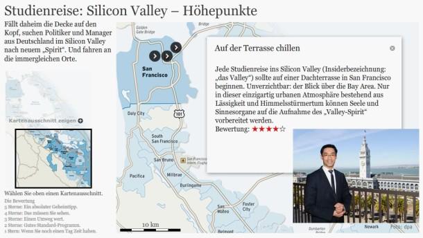 interaktive karte eine gebrauchsanweisung f rs silicon valley netzwirtschaft faz. Black Bedroom Furniture Sets. Home Design Ideas