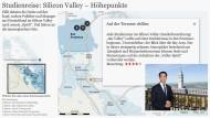 Eine Gebrauchsanweisung fürs Silicon Valley