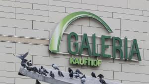 Signa bestätigt Angebot für Kaufhof