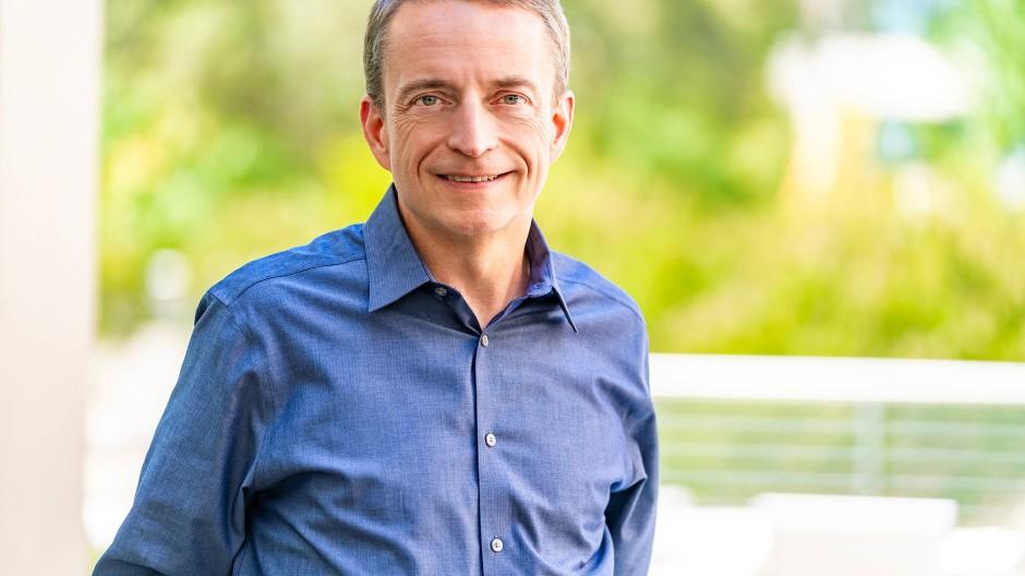 Hat große Pläne für Europa: Intel-Chef Pat Gelsinger