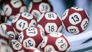 Frankreichs Lotterie soll zur Volksaktie werden