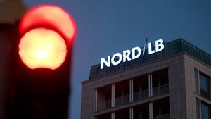 Commerzbank bietet nicht für Nord LB