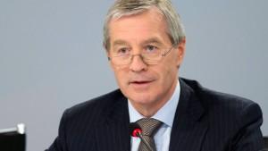 Fitschen: EZB sollte notfalls Staatsanleihen kaufen