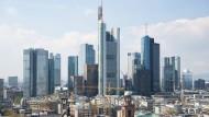 Goldman Sachs will Zahl der Banker in Frankfurt verdoppeln