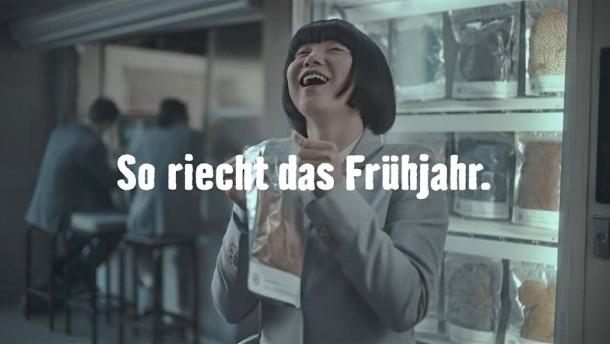 Baumarkt-Kette Hornbach zieht umstrittenen Werbespot zurück