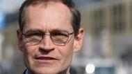 Berlins Regierender Bürgermeister will doch BER-Aufsichtsratschef werden