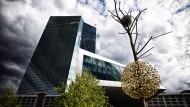 EZB-Direktoren brauchen künftig Aufpasser
