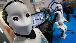 Digitalisierung bedroht massenhaft Arbeitsplätze