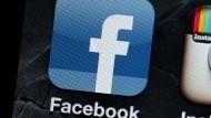 Facebook verfolgt seine Nutzer im Netz