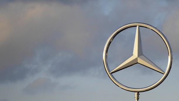 Daimler will offenbar Milliarden einsparen