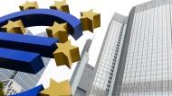 EZB kauft Pfandbriefe für 1,7 Milliarden Euro