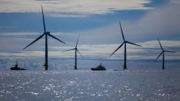 Deutschland kommt bei Nachhaltigkeits-Zielen voran