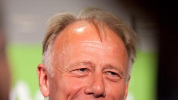 Neujahrsklausur Bundestagsfraktion Bündnis 90 / Die Grünen
