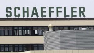 Regierung über Hilfen für Schaeffler zerstritten