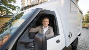 Die Deutsche Post peppt ihren Streetscooter auf